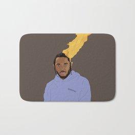 Kendrick Lamar, Brown Bath Mat