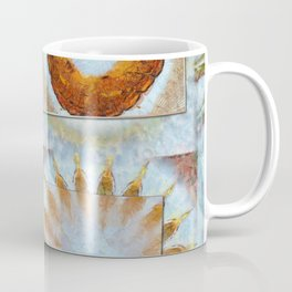 Semicynically Naked Flowers  ID:16165-045425-04611 Coffee Mug