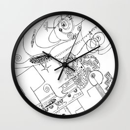 What is Reality? Wall Clock