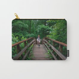Little Red Riding Bike Carry-All Pouch