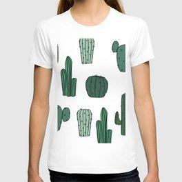 Cactus Overload T-shirt