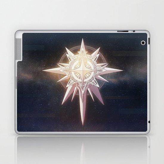 Vesperia Laptop & iPad Skin