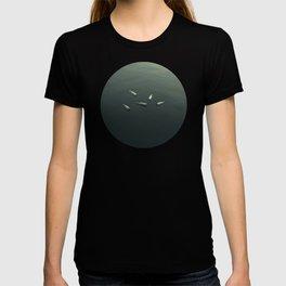 Floating still life T-shirt