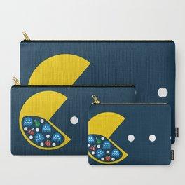 8-Bit Breakfast Carry-All Pouch