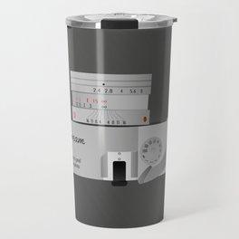 The dream Camera. Leica Travel Mug