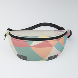Join Hands Fanny Pack