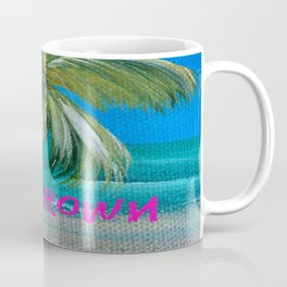 Flo Grown Coffee Mug