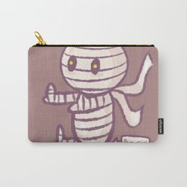 party mummy Carry-All Pouch