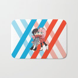 Darling Bath Mat