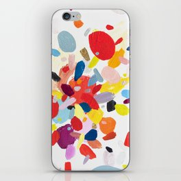 Color Study No. 2 iPhone Skin