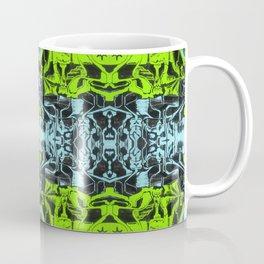 Style Mesh Coffee Mug