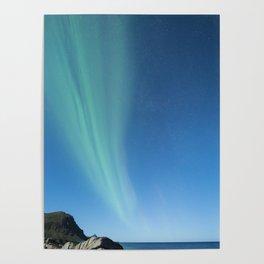 Northern Lights 2 Poster
