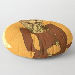 {Bosque Animal} Lince Floor Pillow