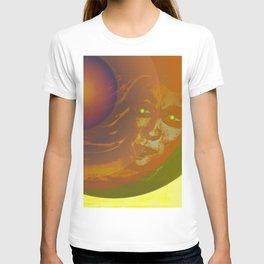 Cosmic Boy - Meteor II / 05-02-17 T-shirt