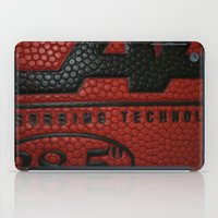 basketball iPad Cases featuring Basketball by Danielle Podeszek