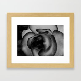 Miss Congeniality Framed Art Print