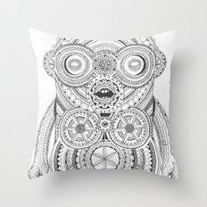 Aplonon Throw Pillow