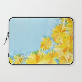 Dandelions  Laptop Sleeve