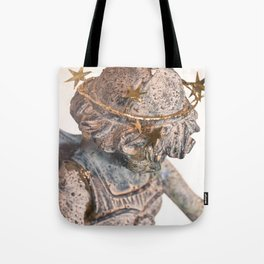 Dreamland Faerie (Lens Flair) Tote Bag