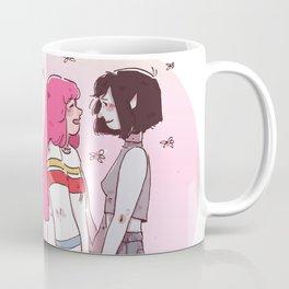Stakes Coffee Mug
