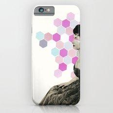 Wallflower iPhone 6s Slim Case