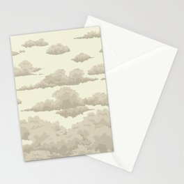 clouds Stationery Cards