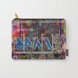 Life Only Makes Sense In Certain Fictions [A.N.T.S. Series] Carry-All Pouch