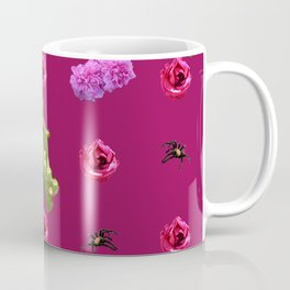 Flora and Fauna 2 Coffee Mug