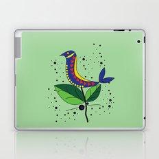 color bird Laptop & iPad Skin