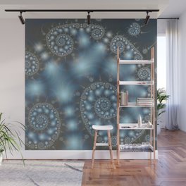Jellyfish Wall Mural
