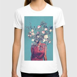 The First Noon I dreamt of You T-shirt