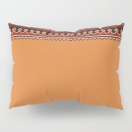 Persian Carpet Design Pillow Sham