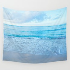 calm day 03 Wall Tapestry