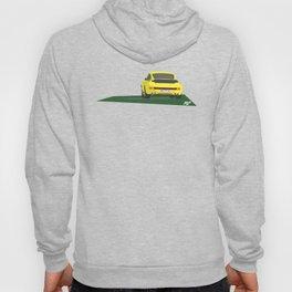 Yellowbird Hoody