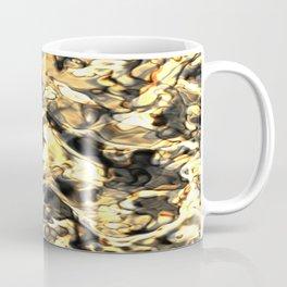 Gold Nugget Coffee Mug
