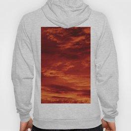 Inferno Skies Hoody