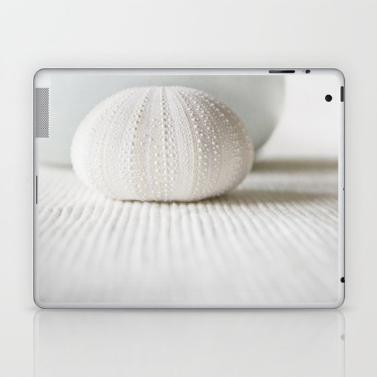 sea urchin Laptop & iPad Skin