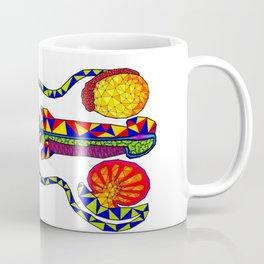 Testiculus Coffee Mug