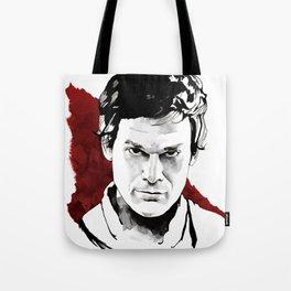 Dex Tote Bag