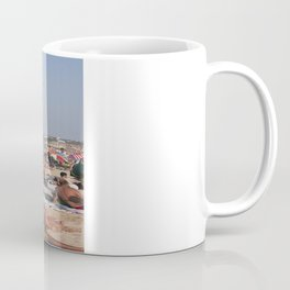 Beach Time 2! Coffee Mug