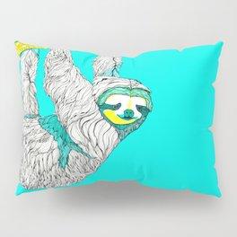 Sloth Obsession Pillow Sham