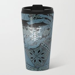 Gandr Metal Travel Mug