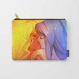 Sol y Luna Carry-All Pouch