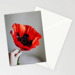 FLORA III Stationery Cards