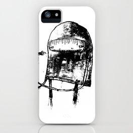 Parskid Drinking iPhone Case