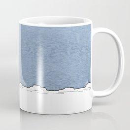 Carl the Penguin Coffee Mug