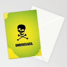 Underclass Stationery Cards