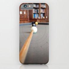 Eight Ball Corner Pocket Slim Case iPhone 6s