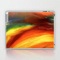 Scorch Laptop & iPad Skin