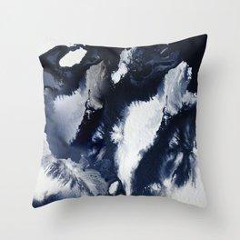Mixology 017 Throw Pillow